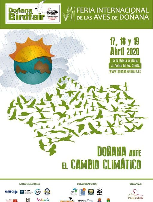 DOÑANA: FACING THE CLIMATIC CHANGE
